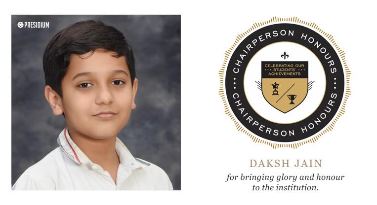 Daksh Jain