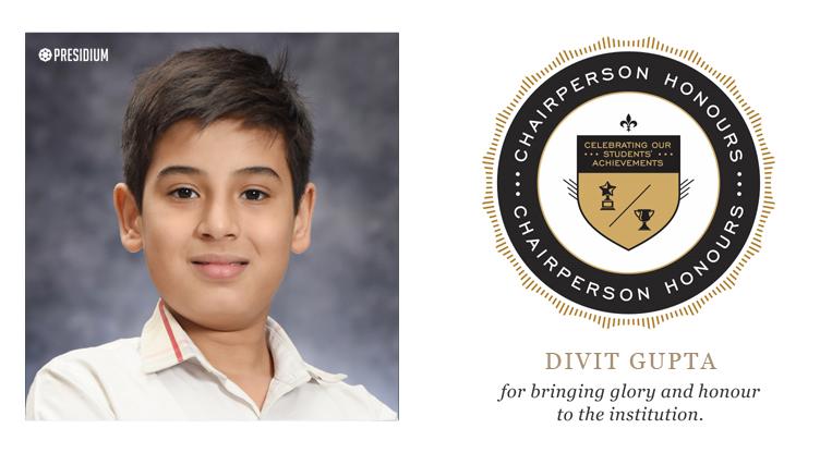 Divit Gupta