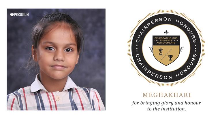 Megha Khari