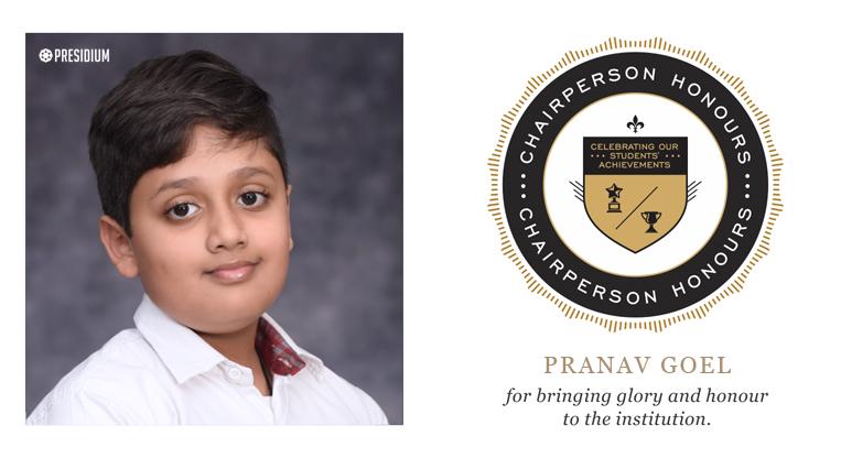 Pranav Goel