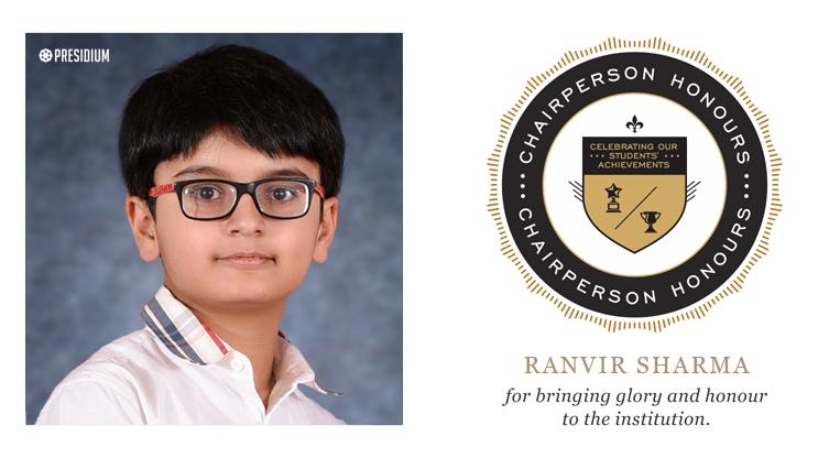 Ranvir Sharma