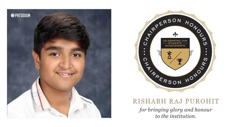 Rishabh Raj Purohit