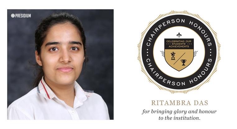 Ritambra Das