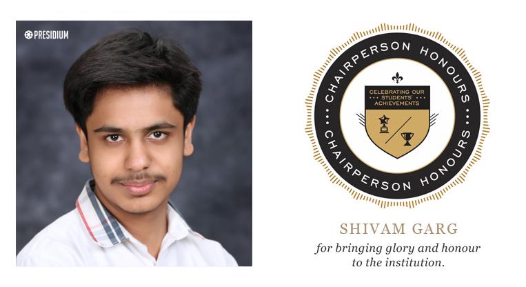 Shivam Garg
