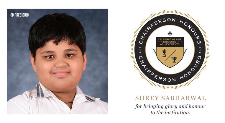 Shrey Sabharwal