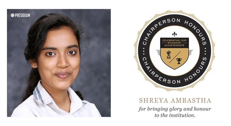 Shreya Ambastha