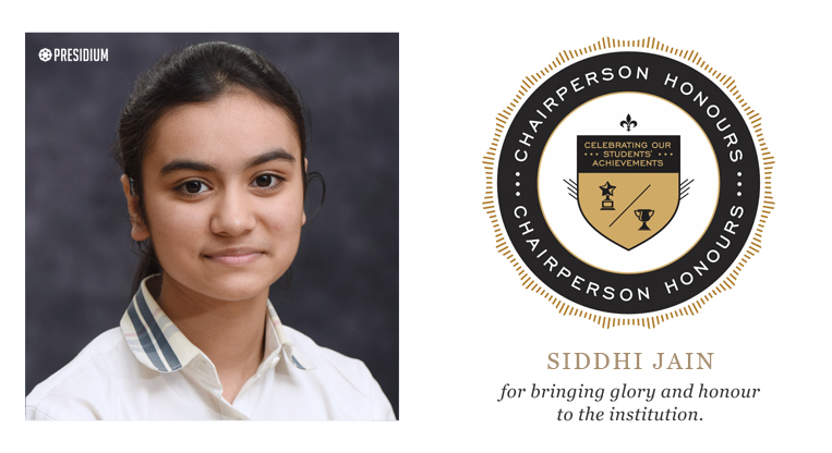 Siddhi Jain
