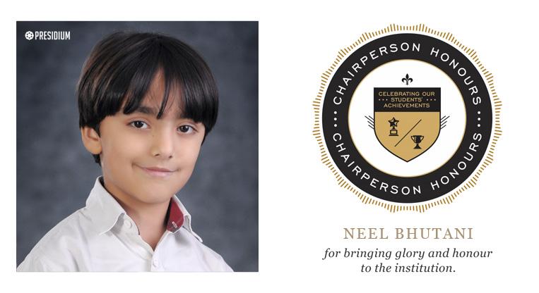 NEEL BHUTANI