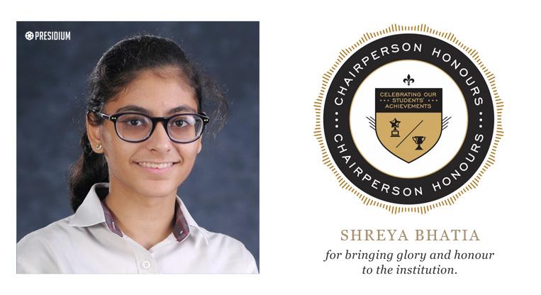 SHREYA BHATIA
