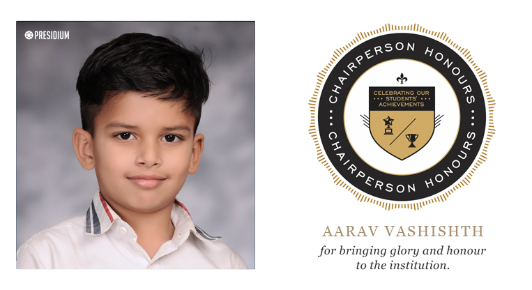 Aarav Vashishth