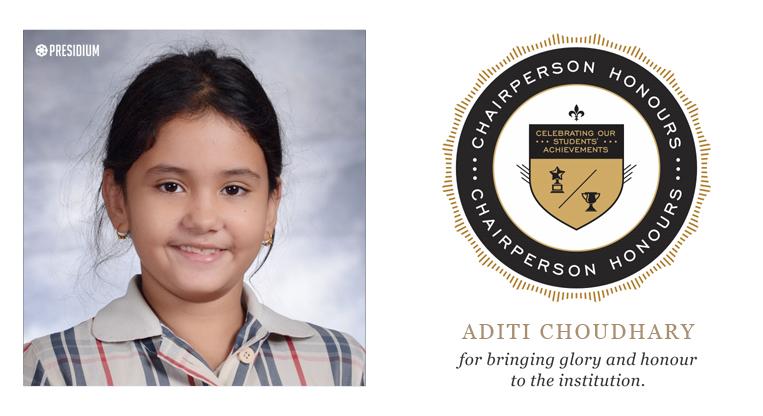 Aditi Choudhary