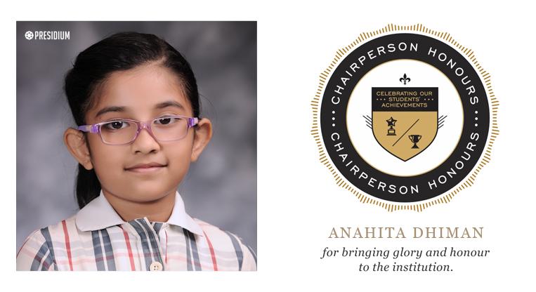 Anahita Dhiman