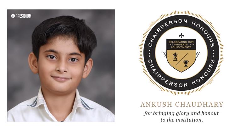 Ankush Chaudhary