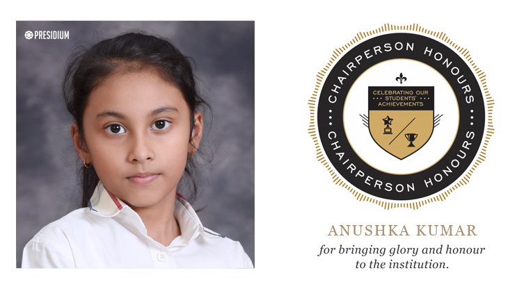 Anushka Kumar