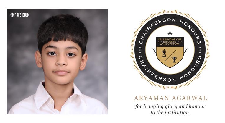 Aryaman Agarwal