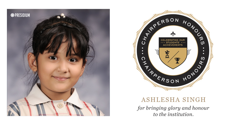 Ashlesha Singh