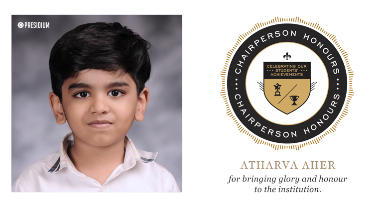 Atharva Aher