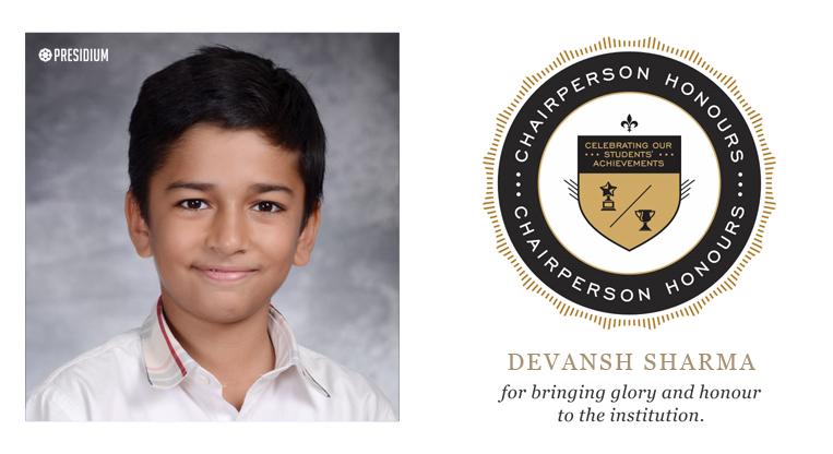 Devansh Sharma