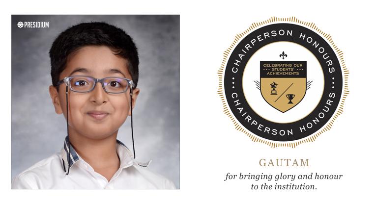 Gautam Narain