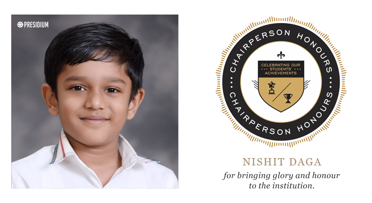 Nishith  Daga