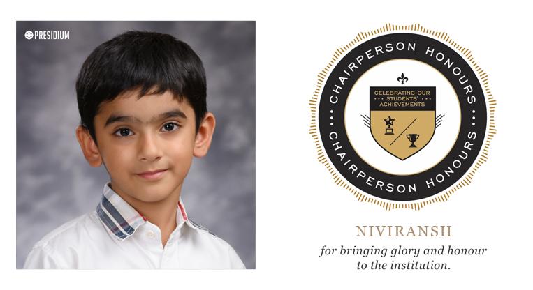 Niviransh Sundrani