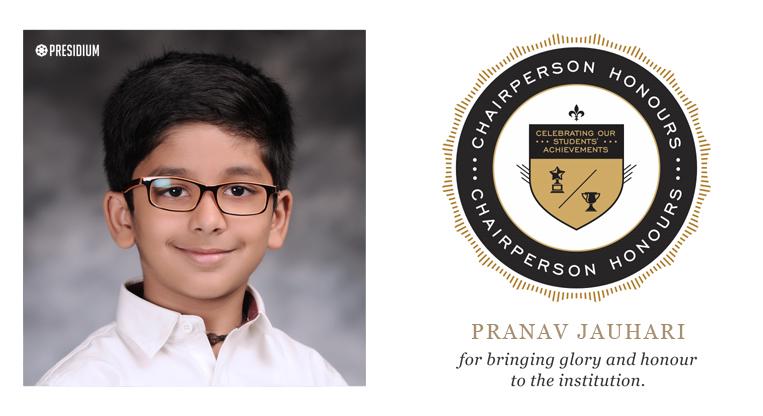 Pranav Jauhari