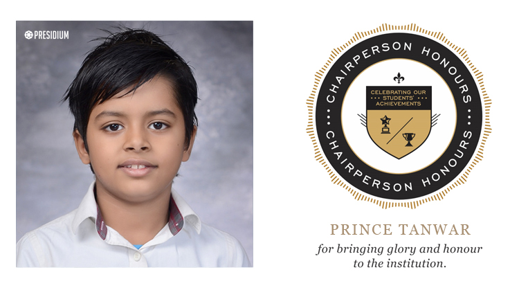 Prince Tanwar