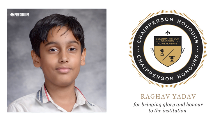 Raghav Yadav