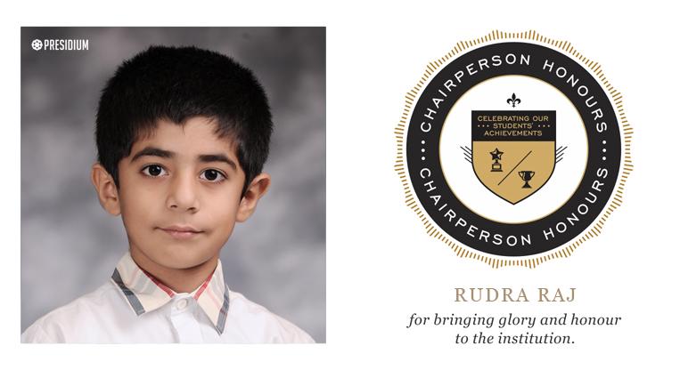 Rudra Raj