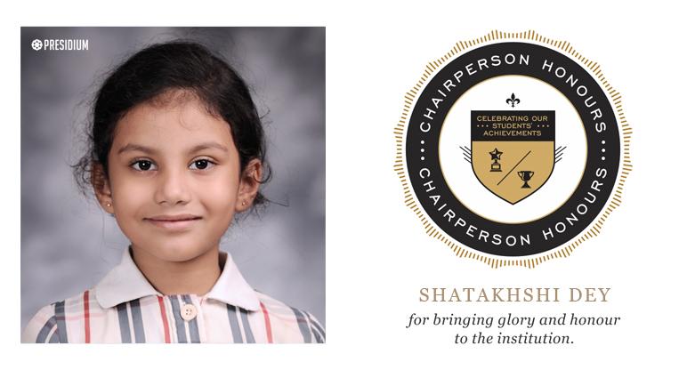 Shatakshi Dey