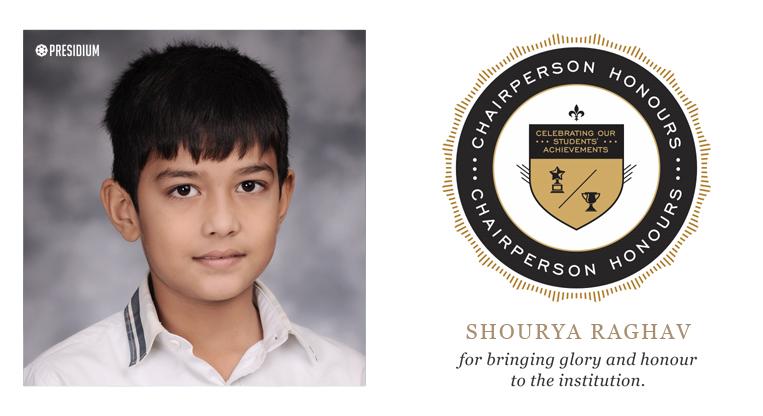 Shaurya Raghav