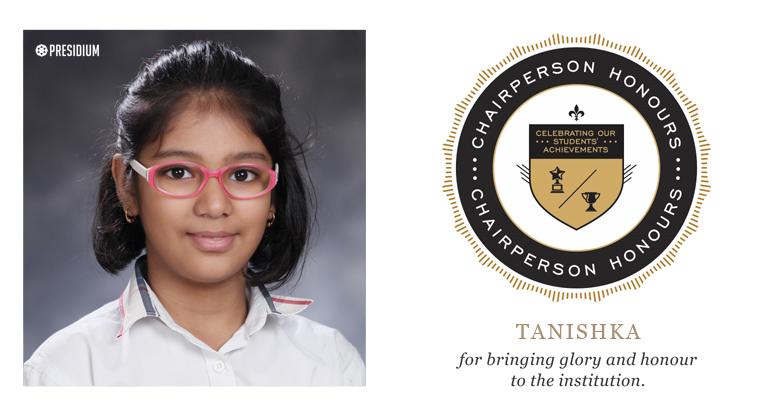 Tanishka Phogat