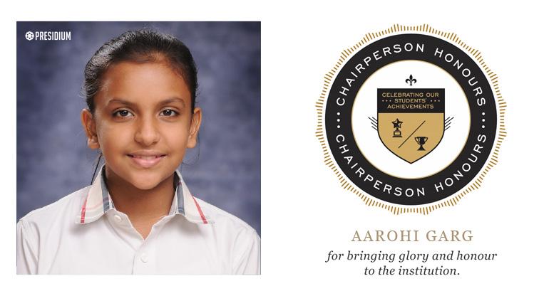 Aarohi Garg