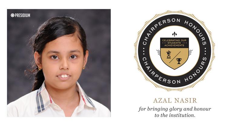 Azal Nasir