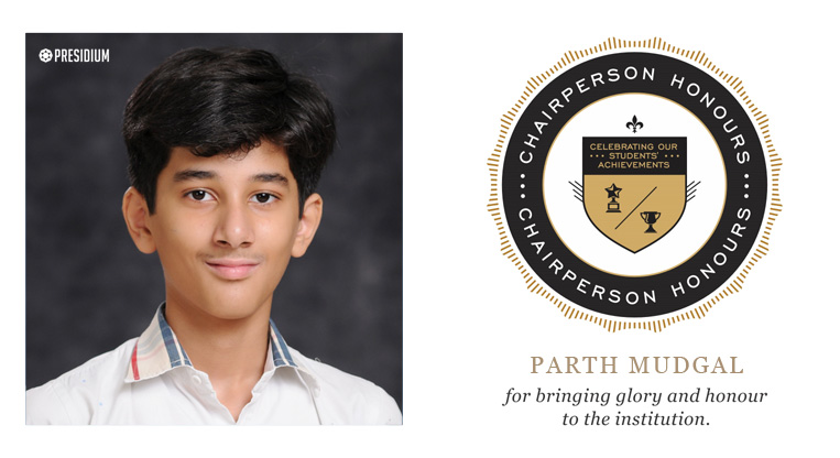 Parth Mudgal