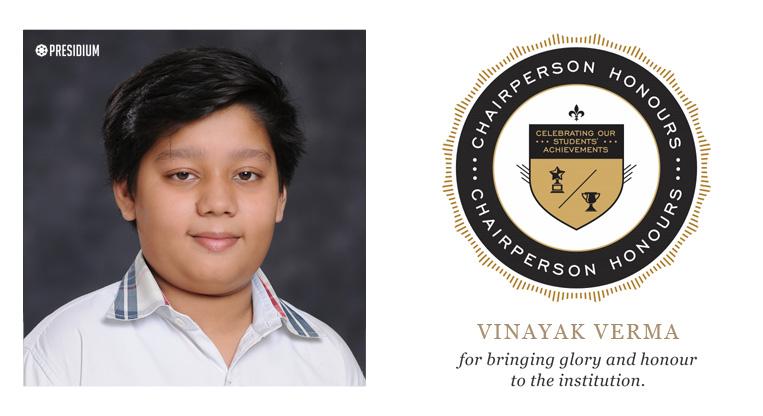 Vinayak Verma