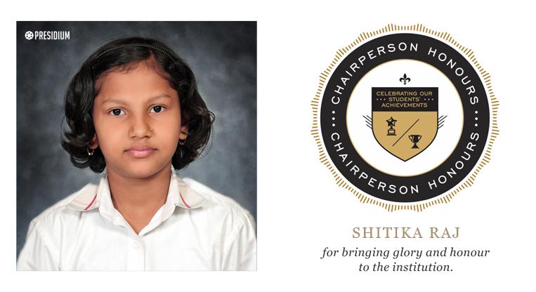 Shitika Raj