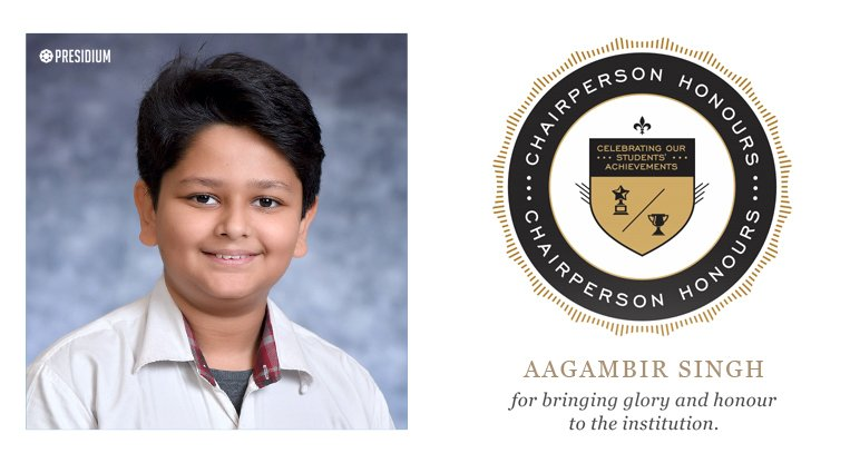 Aagambir Singh