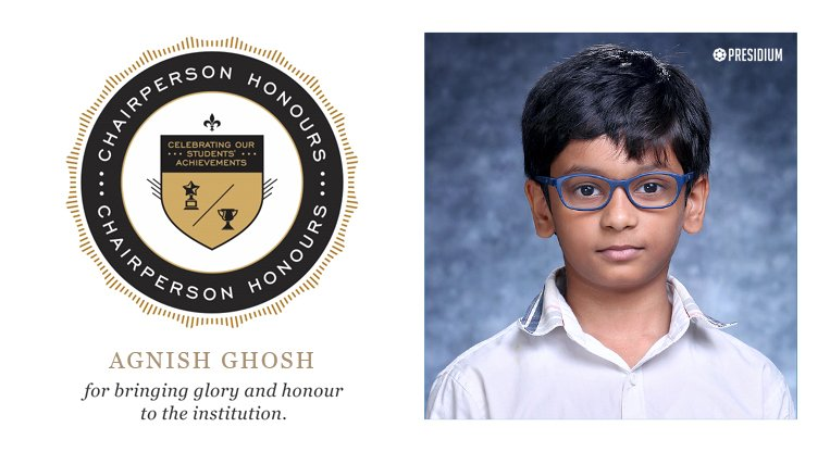 Agnish Ghosh