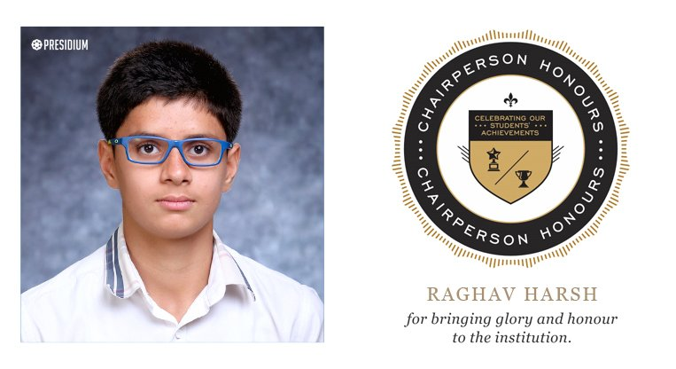 RAGHAV HARSH