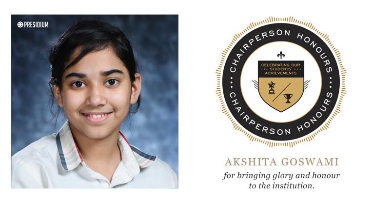 Akshita Goswami