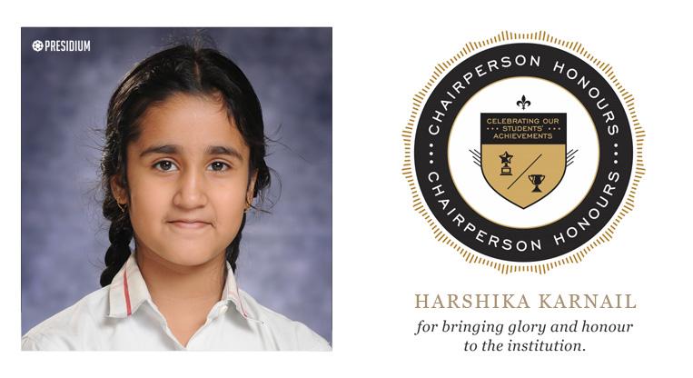 Harshika Karnail