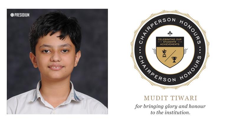 Mudit Tiwari