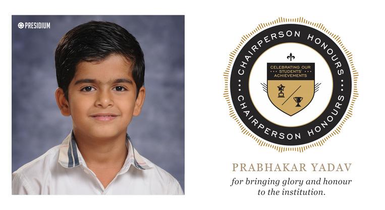 Prabhakar Yadav