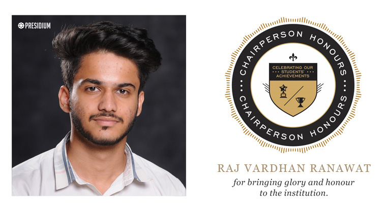 Raj Vardhan Ranawat