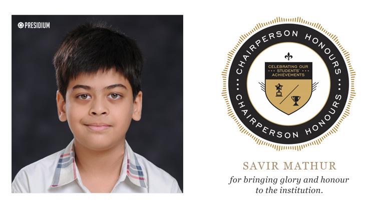 Savir Mathur