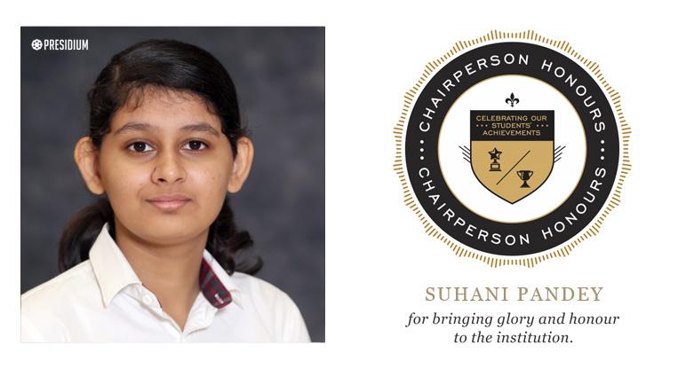 Suhani Pandey