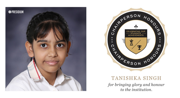 Tanishka Singh