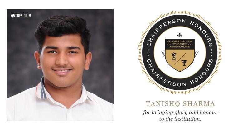 Tanishq Sharma