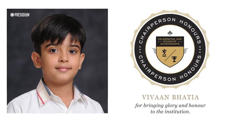 Vivaan Bhatia